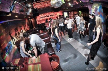 Фото с ночных клубов в оренбурге москва клуб рабица